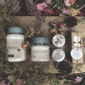 CottageWicks Candle Studio – Suite 416