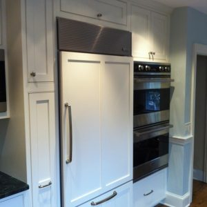 Gilley Kitchen & Bath – Suite 301