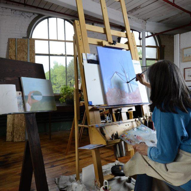 Donna Davis Studio – Suite 422
