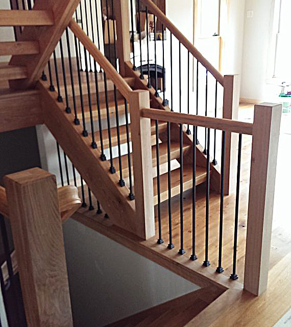 Winchester Stair and Woodworking – Suite 322